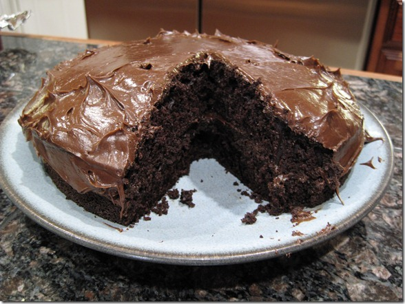 How To Make Brownies With Devil S Food Cake Mix